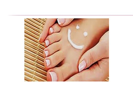 Curso Online de Manicure & Pedicure