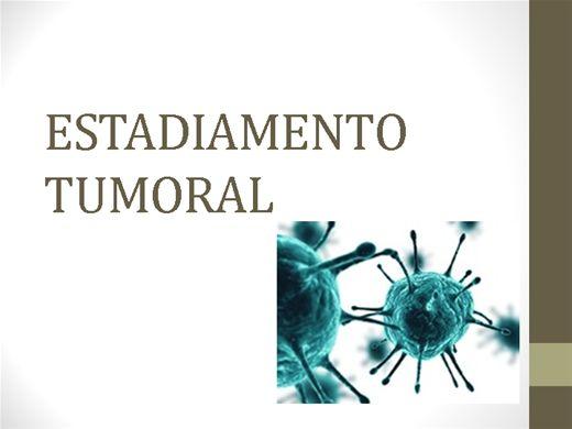 Curso Online de Estadiamento Tumoral