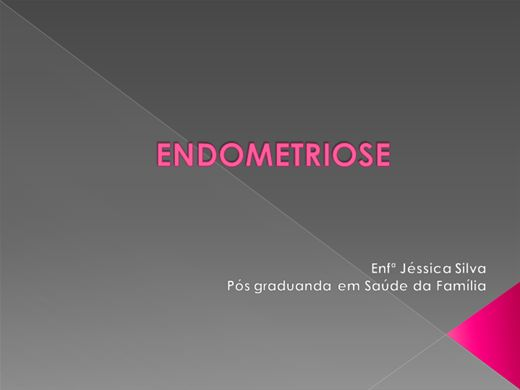 Curso Online de Endometriose