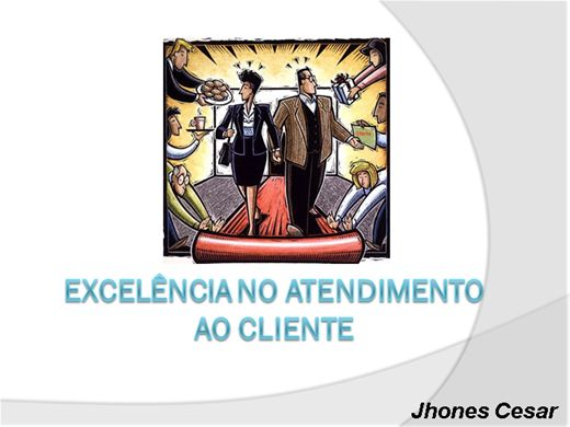 Curso Online de Excelência no Atendimento ao Cliente