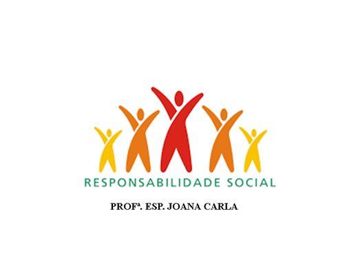 Curso Online de RESPONSABILIDADE SOCIAL