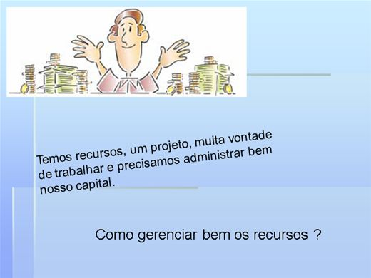 Curso Online de Gestão de Caixa para Pequenas Empresas