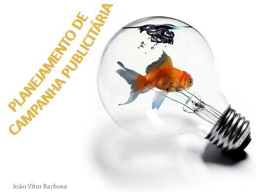 Curso Online de Planejamento de Campanha Publicitária