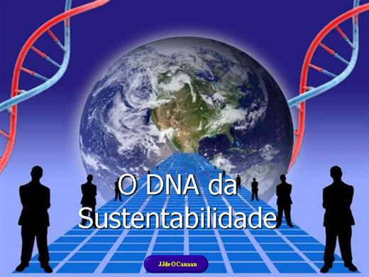 Curso Online de O Dna da Sustentabilidade
