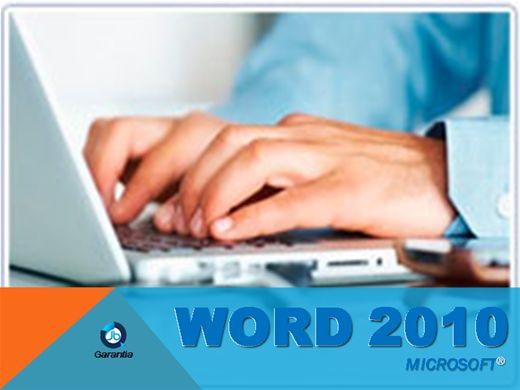 Curso Online de Microsoft Word 2010