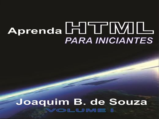 Curso Online de Aprenda HTML para Iniciantes