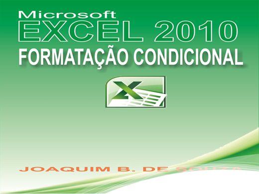 Curso Online de Formatação Condicional no Excel