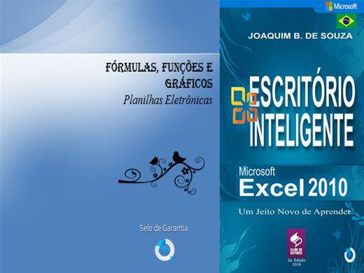 Curso Online de Escritório Inteligente com Microsoft Excel