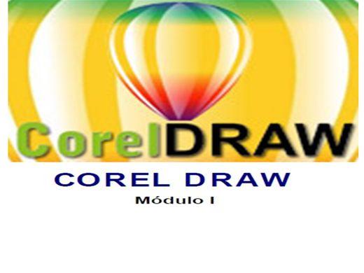 Curso Online de Curso Corel Draw - Módulo 1
