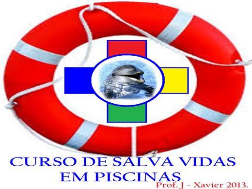 Curso Online de SALVA VIDAS EM PISCINA.
