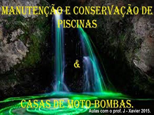 Curso Online de MANUTENÇÃO E CONSERVAÇÃO DE PISCINAS 2015.