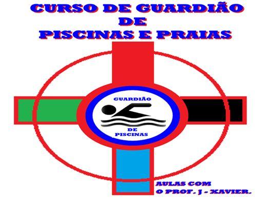 Curso Online de GUARDIÃO DE PISCINAS