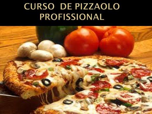 Curso Online de CURSO PIZZAOLO PROFISSIONAL