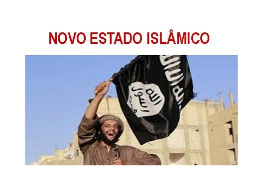 Curso Online de NOVO ESTADO ISLÂMICO