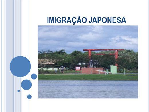 Curso Online de IMIGRAÇÃO JAPONESA
