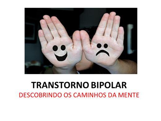 Curso Online de TRANSTORNO BIPOLAR - OS CAMINHOS DA MENTE