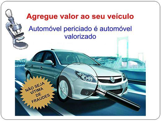 Curso Online de Perícias em Identificação de Veículos