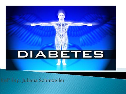 Curso Online de DIabetes Mellitus