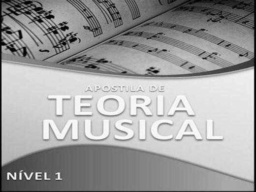 Curso Online de Teoria Musical