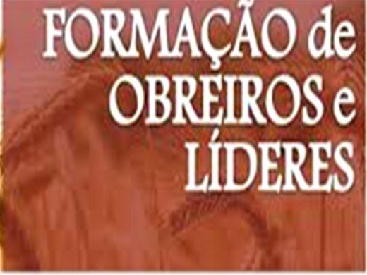 Curso Online de Curso de Formação de Obreiros e Líderes