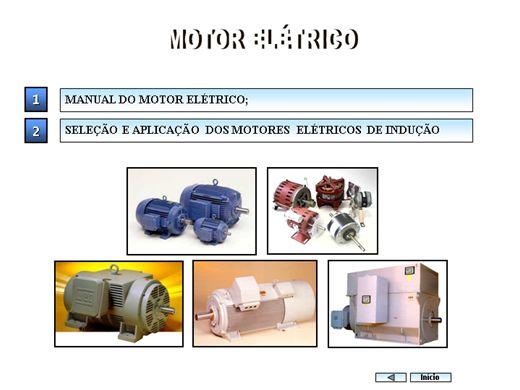Curso Online de Máquinas Elétricas