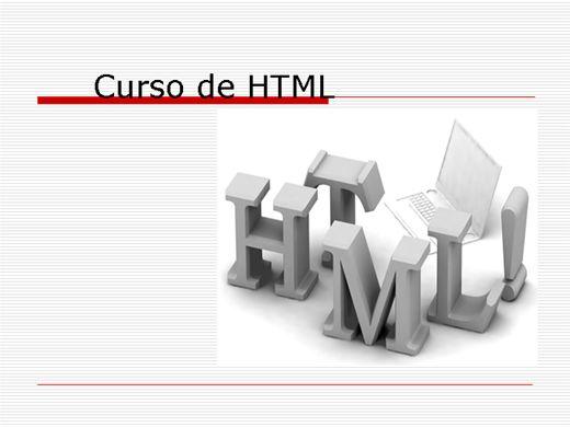Curso Online de Curso de HTML-Com certificado