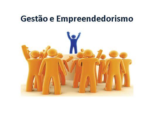 Curso Online de Gestão e Empreendedorismo