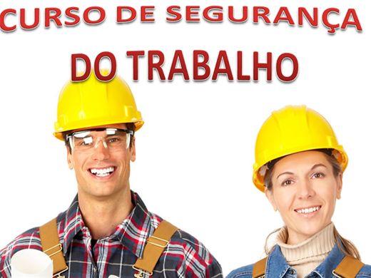 Curso online segurança do trabalho gratis