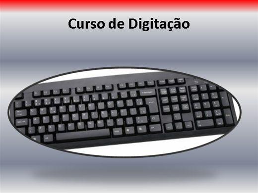 Curso Online de Digitação Facil