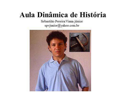 Curso Online de Aula Dinamica de Historia