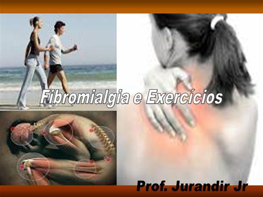 Curso Online de Síndrome da Fibromialgia; Importantes Informações para Leigos e Profissionais da Saúde