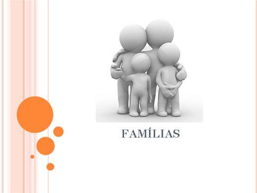Curso Online de Família