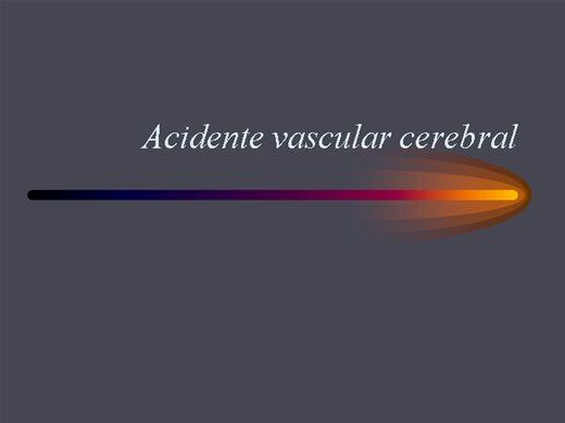 Curso Online de AVC