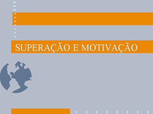 Curso Online de Superação e Movitação