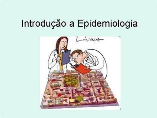 Curso Online de Epidemiologia