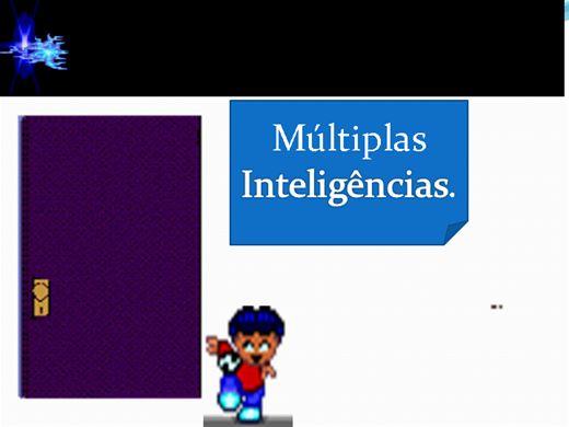 Curso Online de Desenvolvendo as Multiplas Inteligências