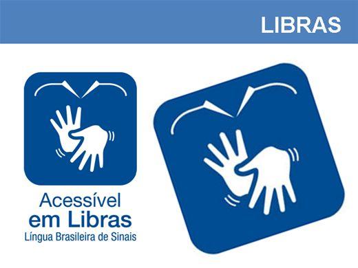 Curso Online de Curso básico de Libras