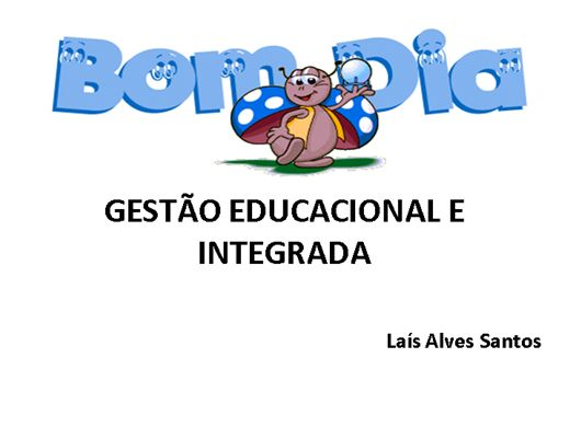 Curso Online de Gestão Educacional Integrada