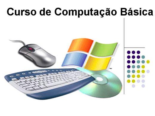 Curso Online de Computação Básica