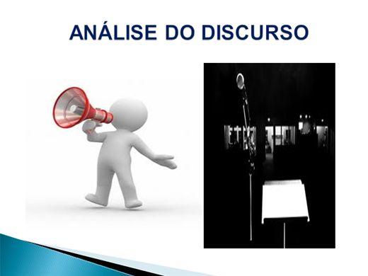 Curso Online de Análise do discurso