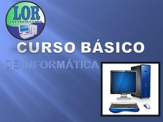 Curso Online de Curso Básico de Informática