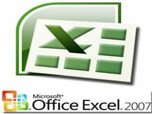 Curso Online de Microsoft Excel 2007 (Básico)