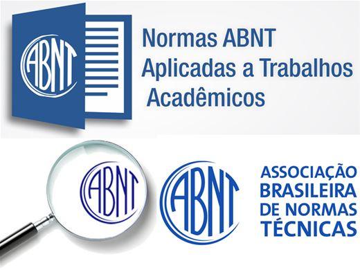 Curso Online de Normas ABNT para Trabalhos Acadêmicos