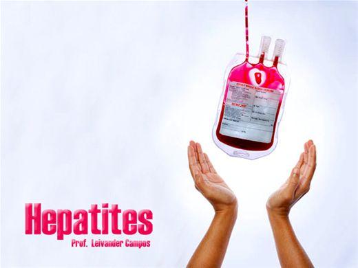 Curso Online de Hepatites