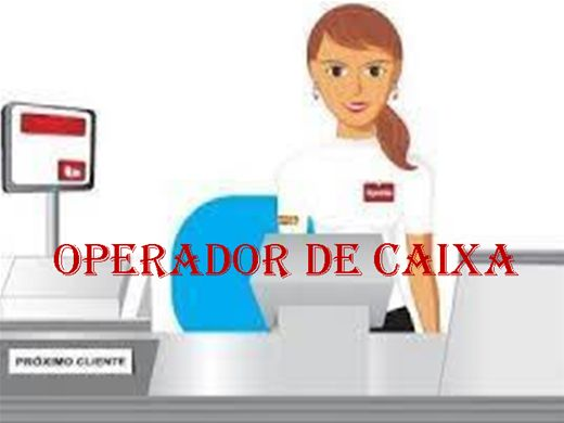 Curso Online de OPERADOR DE CAIXA