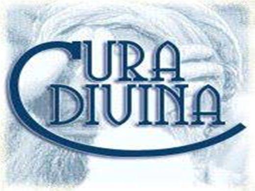 Curso Online de CURA DIVINA