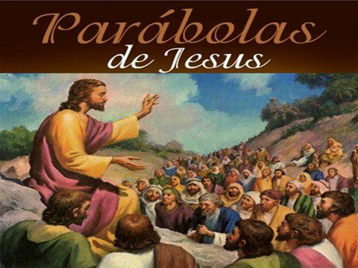 Curso Online de PARÁBOLAS DE JESUS
