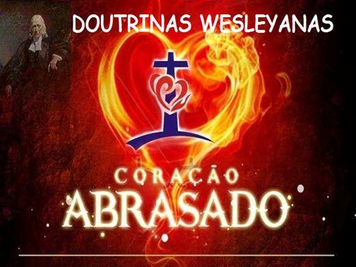 Curso Online de DOUTRINAS WESLEYANAS