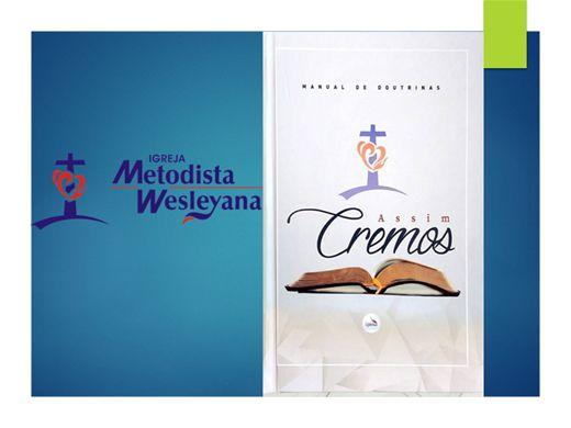Curso Online de Metodista Wesleyana - A Herança de Nossa Herança