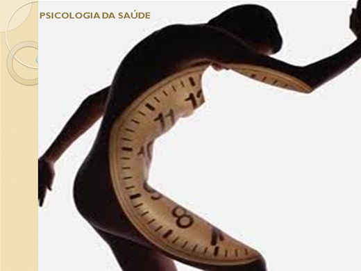 Curso Online de PSICOLOGIA DA SAÚDE